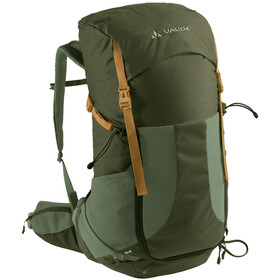 VAUDE Brenta 36+6 Backpack cedar wood
